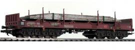 LILIPUT 235794 Transportwagen für Blechcoils, gealtert DB AG | DC | Spur H0 online kaufen