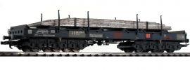 LILIPUT 235795 Transportwagen für Blechcoils, gealtert DB AG | DC | Spur H0 online kaufen
