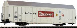 LILIPUT 235802 Großräumiger Güterwagen Hbbks Rockwool DB | DC | Spur H0 online kaufen