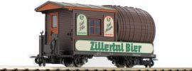 LILIPUT 240001 Fasslwagen Zillertalbahn | Spur H0e online kaufen