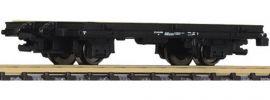 LILIPUT 245180 Flachwagen X 601.9310 STLB | DC | Spur H0e online kaufen