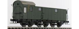 LILIPUT 334403 Packwagen Pw3 Pr11 DB | DC | Spur H0 online kaufen