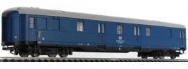 LILIPUT 334587 Bahnbetriebswagen 637, ozeanblau | DB | DC | Spur H0 online kaufen