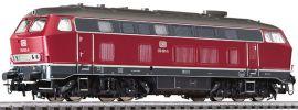 LILIPUT L132023 Diesellokomotive BR 219   DB   Spur H0 online kaufen