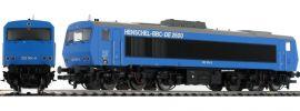 LILIPUT 132052 Versuchslok Henschel-BBC DE 2500, blau | DC analog | Spur H0 online kaufen