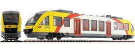 LILIPUT L133108 Dieseltriebwagen LINT 27 VT 201 | HLB | AC digital | Spur H0 online kaufen