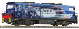 LILIPUT L142107 Diesellokomotive D15 Zillertalbahn Sondermodell Tirol-Schiffahrt | Spur H0e online kaufen