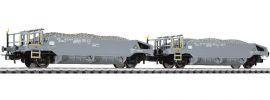 LILIPUT L230109 Schotterwagen-Set 2tlg. SBB | DC | Spur H0 online kaufen