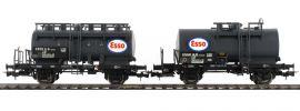 LILIPUT 230116 2-teiliges Kesselwagen-Set | DB | Spur H0 online kaufen