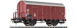 LILIPUT L235095 Ged. Güterwagen Gr 20 DB | DC | Spur H0 online kaufen