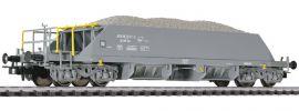 LILIPUT L235520 Kieswagen Xas SBB | DC | Spur H0 online kaufen