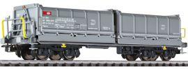 LILIPUT L235588 Muldenkippwagen Fans-u SBB | DC | Spur H0 online kaufen