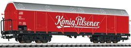 LILIPUT L235660 Kühlwagen König Pilsener DB | DC | Spur H0 online kaufen