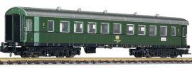 LILIPUT L364540 Schnellzugwagen 2.Kl. Bye 654 DB Spur N online kaufen