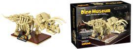Linoos 7001 Dino Museum 1 | Dinosaurier Baukasten online kaufen