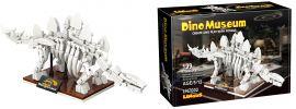 Linoos 7002 Dino Museum 2 | Dinosaurier Baukasten online kaufen