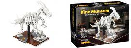 Linoos 7003 Dino Museum 3 | Dinosaurier Baukasten online kaufen