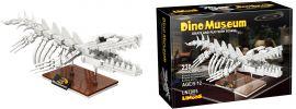 Linoos 7005 Dino Museum 5 | Dinosaurier Baukasten online kaufen