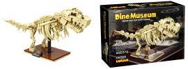 Linoos 7008 Dino Museum 8 | Dinosaurier Baukasten online kaufen