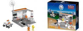 LINOOS LN8017 Snoopy Trainingscamp | Raumfahrt Baukasten online kaufen