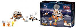LINOOS LN8014 Snoopy Mondlandung | Raumfahrt Baukasten online kaufen