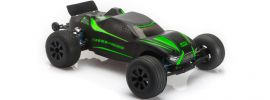 LRP 120512 S10 Twister Extreme-100 Brushless Truggy 2.4GHz | RC Auto RTR 1:10 online kaufen