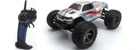 ausverkauft | LRP 180100 MT-1 Elektro Offroad Monstertruck 2.4GHz | RC Auto RTR 1:12 online kaufen