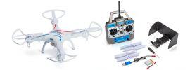 LRP 220707 Gravit Visison FPV 2.4GHz Quadrocopter Mode 2 online kaufen