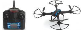LRP 220712 Gravit Dark Vision RC Quadrocopter | Full-HD Kamera | 2.4GHz | RTF online kaufen