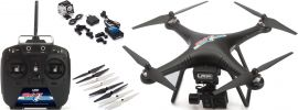 LRP 220721 Gravit GPS Vision Pro 2.4GHz + 1080p Kamera + Gimbal | RC Drohne RTF online kaufen