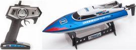 LRP 310102 Deep Blue 340 Racing-Boot | RC Boot RTR 2.4GHz online kaufen
