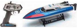 LRP 310103 Deep Blue 450 Racing-Boot RTR | RC Boot Fertigmodell 2.4GHz online kaufen