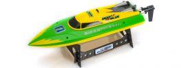 LRP 310105 Deep Blue 340 | neon | High Speed | 2.4 GHz | RC Rennboot online kaufen
