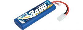 LRP 430207 LiPo Akku Power Pack 3400mAh | 7.4V | 30C | Stickpack Hardcase online kaufen