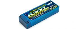 LRP 430209 LiPo Akku Ultimate Drift 5300mAh | 7.4V | 110C/55C | Hardcase online kaufen