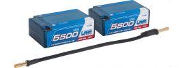 LRP 430225 LiPo Akku CCL Saddle Pack | 5500mAh | 110C/55C | 7.4V online kaufen