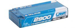 LRP 430229 LiPo Akku LCG Shorty CCL Hardcase | 2900mAh | 110C/55C | 7.4V online kaufen
