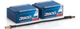 LRP 430242 LiPo Akku 3900mAh | Shorty Saddle P5 | 110C/55C | 7.4V | Hardcase online kaufen