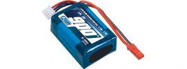 LRP 430451 LiPo Akku 900mAh | 2S2P | 7.4V | 30C | für Deep Blue One 340 online kaufen