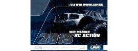 LRP 69138 Hauptkatalog 2015 | deutsch online kaufen