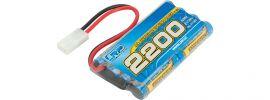 LRP 71180 Akku Pack   9,6 Volt    2200 mAh NiMH   für RC-Spielzeug online kaufen