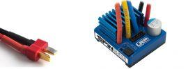 LRP 80230 Spin Super Brushless Regler | 2-4S | über 9.5T | T-Plug online kaufen