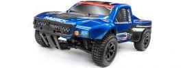 LRP MV12617 Strada SC Elektro Short-Course Truck blau   RC Auto RTR 1:10 online kaufen