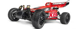 MAVERICK 12621 Strada XB Brushless Buggy rot | RC Auto RTR 1:10 online kaufen