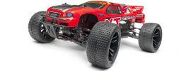 ausverkauft | MAVERICK 12622 Strada XT Brushless Truggy rot | RC Auto RTR 1:10 online kaufen