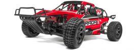 MAVERICK 12628 Strada DT Brushless Wüsten Truck rot | RC Auto RTR 1:10 online kaufen