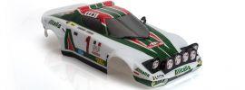 LRP TRL102 lackierte Karosserie Lancia Stratos Alitalia | für Tourenwagen 1:10 online kaufen