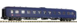 L.S.Models 76037 Personenwagen Bpm 875.1 blau City Night Line DB AG | Spur N online kaufen