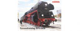 märklin 15730 Märklin Katalog 2015 | deutsch online kaufen
