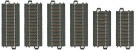 märklin 20099 Gleis-Set | 94,2 mm und 77,5mm | C-Gleis Spur H0 online kaufen